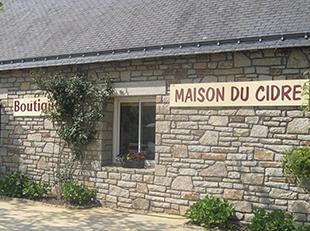 LA MAISON DU CIDRE