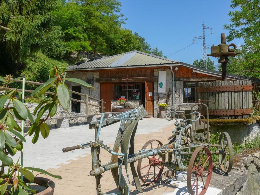 Village Musée de la Combe de Savoie